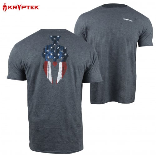 Kryptek Men's Performance Graphic T-Shirts (various styles) 4 for $30 ($7.50 ea) + Free Shipping