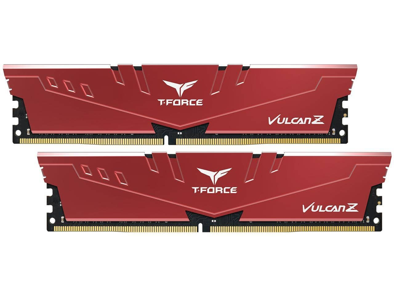 32GB (2 x 16GB) Team T-Force Vulcan Z DDR4 3200 Desktop Memory $91 + Free Shipping