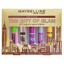 Maybelline Gift of Glam Mini Mascara Makeup Set - 1.0 set