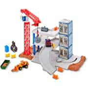 Matchbox Downtown Demolition Playset $12.97 + Free Shipping w/ Prime or on $25+