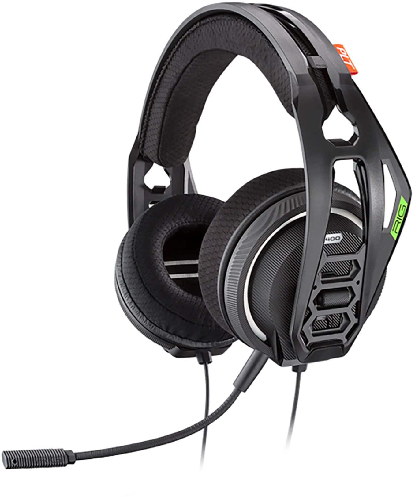 Best Buy: RIG 400HX 3D Audio Gaming Headset for Xbox Series X|S & One @ .49 + Free Shipping