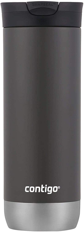 20-Oz Contigo Snapseal Insulated Travel Mug (Sake) $8.55