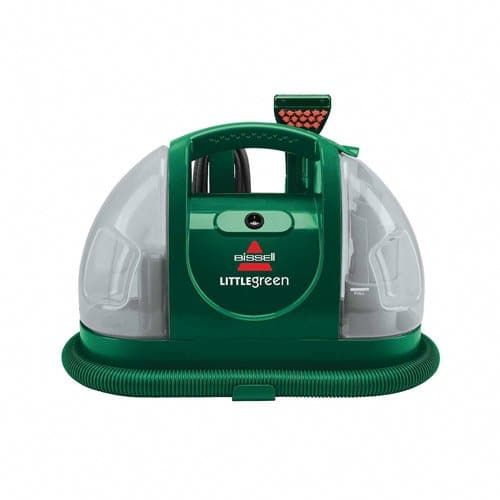 Bissell Little Green Portable Spot and Stain Carpet Cleaner (1400M) $79 + Free Shipping