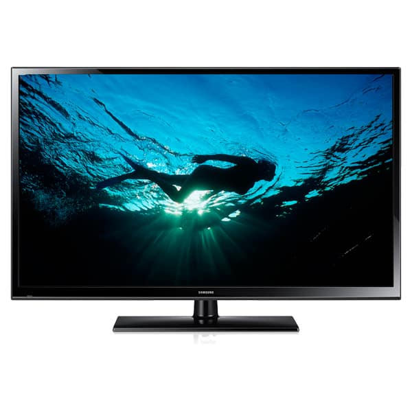 """Samsung PN43F4500 43"""" 720p Plasma $299 @ Best Buy Online + B&M, Sears, and KMart Online, + Free Shipping to Home from KMart"""