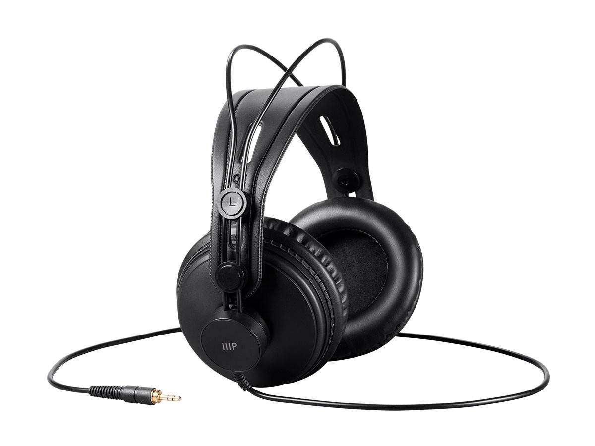 Monoprice Retro Headphones $15.99 + Shipping from Monoprice.com $23.5