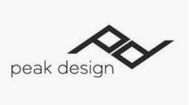 Peak Design up to 40% off entire site