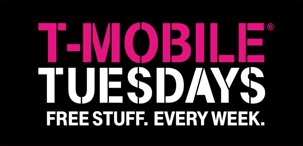 T-Mobile Customers: Free Sausage Biscuit, 1-year Print Magazine, T-Mobile Scarf, and $20 Off LG Tone Pro 780 via T-Mobile Tuesday App on 12/19/2017