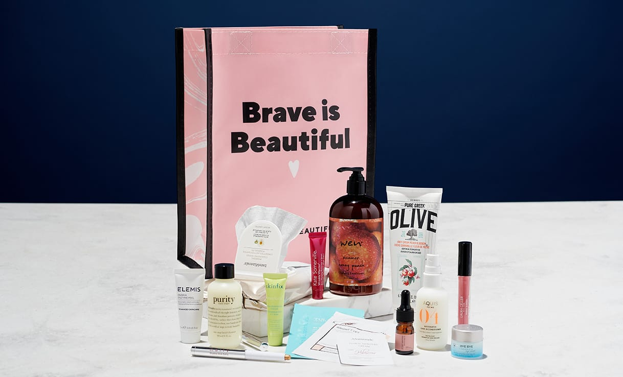 QVC/HSN Beauty with Benefits $230 Value