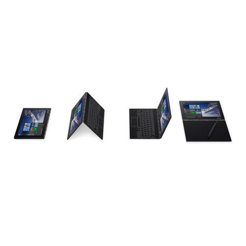 "Lenovo Yoga Book 10.1"" Tablet Atom/2.4GHz 4GB 64GB SSD Windows 10 $139 + Taxes"