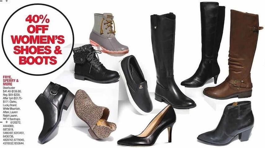 ef245cf1c47 Macy s Black Friday  Women s Shoes   Boots from Frye