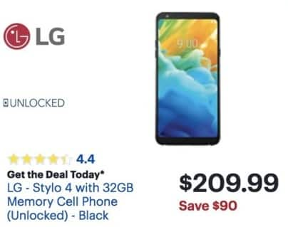 Black Friday and Cyber Monday phone deals in Australia: