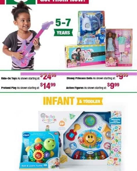 Burlington Coat Factory Black Friday Ride On Toys Select Styles