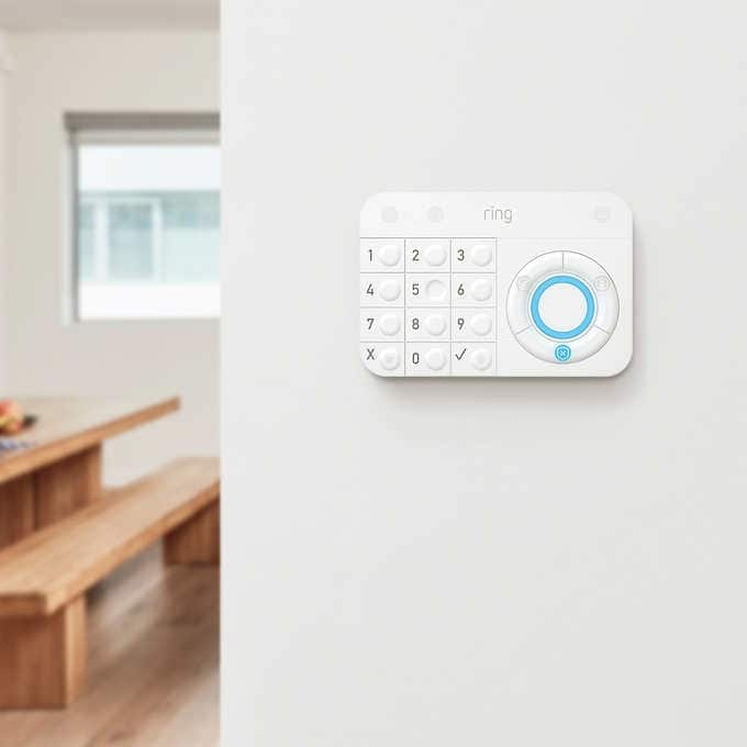 Ring Alarm Wireless 10-piece Security Kit - Costco deal $179.99