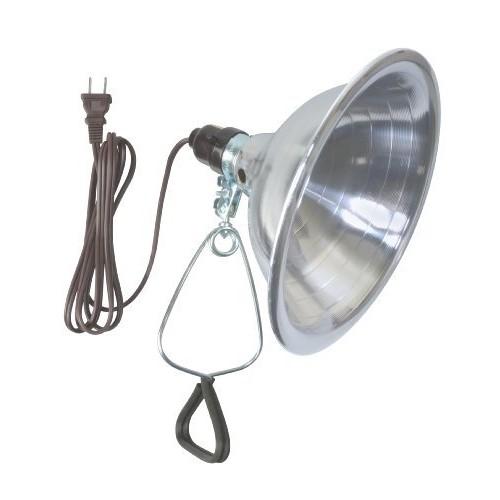 Woods  SPT Clamp Lamp  6 Foot Cord [8.5 Inch, 150 Watt] $7.3