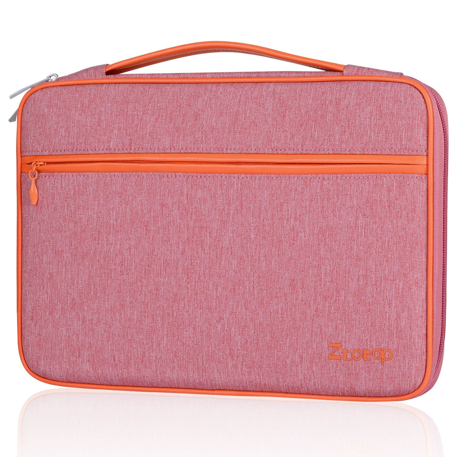 13 inch waterproof laptop sleeve with handle for MacBook Pro / Air, Surface Laptop + more $8.99