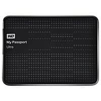 B&H Photo Video Deal: WD 2TB My Passport Ultra Portable Hard Drive - $79.00 - Black/Blue/Red/Titanium Free Ship & No Tax Outside NY -B&H Photo