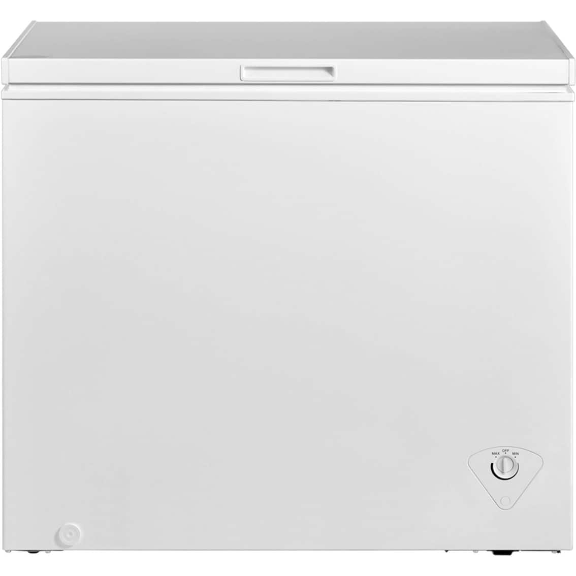 MILITARY ONLY Midea 7 Cubic Foot Chest Freezer AAFES $189