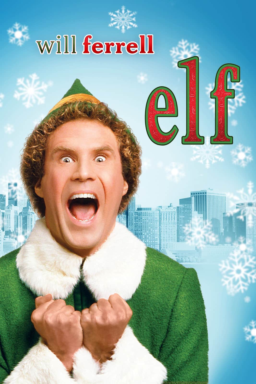 Elf Movie (Digital Version HD) at Amazon Prime Video - $6.99 to own