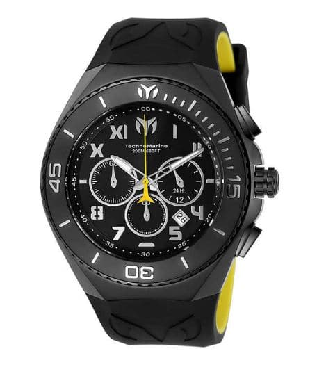 TechnoMarine Ocean Manta Men's Watch - $60 @ Costco