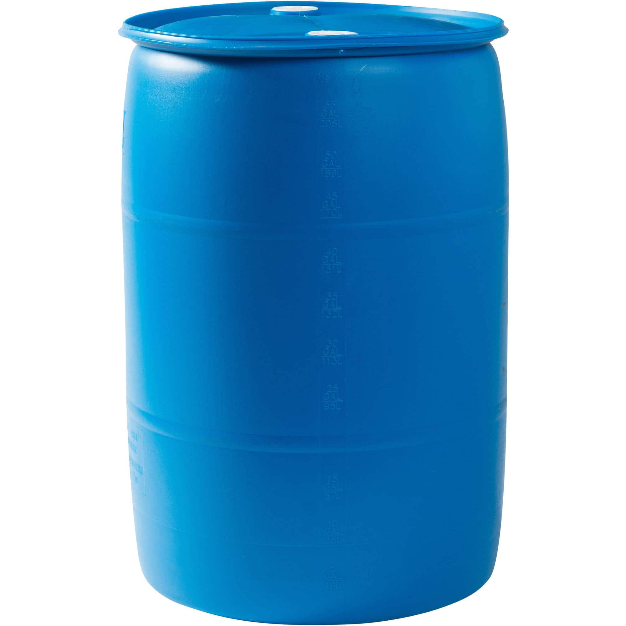 Deal Image  sc 1 st  Slickdeals & 55-Gallon Drum Augason Farms Water Storage Barrel - Slickdeals.net