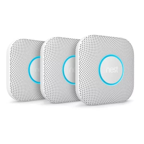 Google Nest Protect Battery 3-Pack $165.50 @ Target YMMV