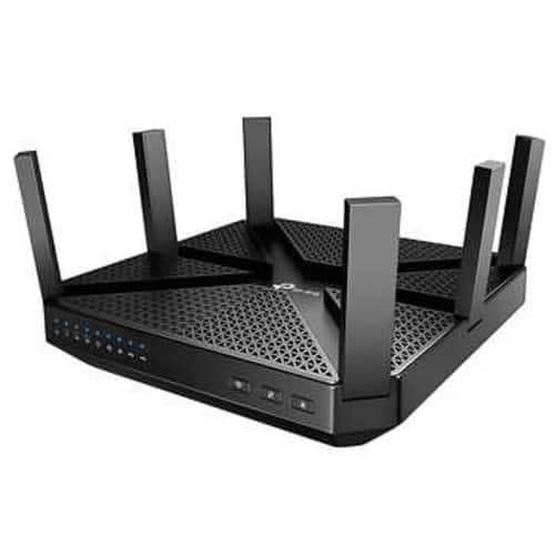 TP-Link Archer C4000 Tri-Band Wi-Fi Router (COSTCO MEMBERSHIP REQUIRED) $129.99