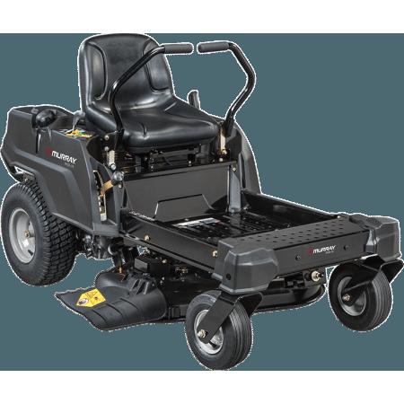 """Murray 34"""" Zero-Turn Riding Mower @ Wmart $1176"""