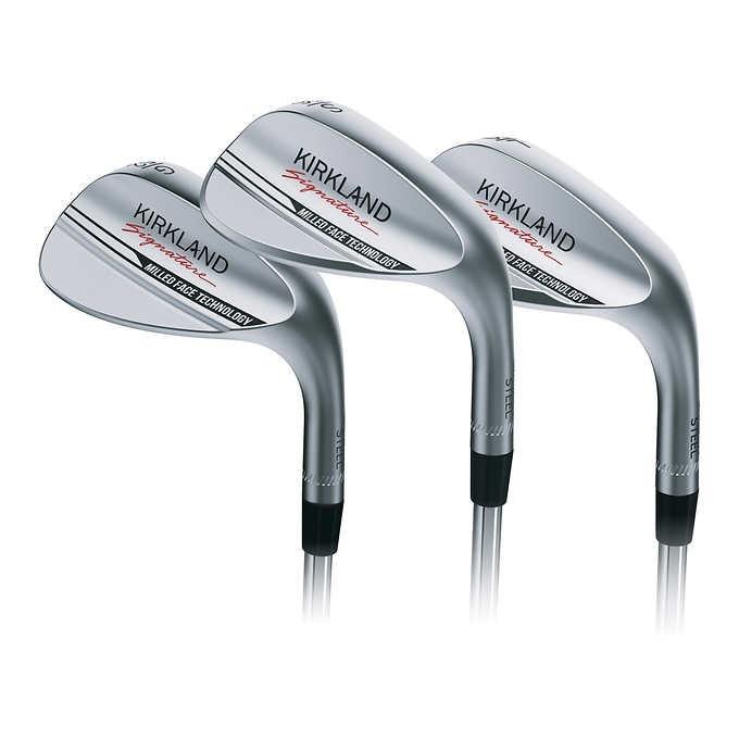 Kirkland Golf Wedges $169.99