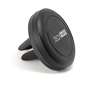 Magnetic Car Mounts from TechMatte From $3.99 Prime Fulfilled on Amazon from TechMatte