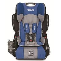 Amazon Deal: Recaro Performance SPORT Combination Harness to Booster - Amazon.com - $180