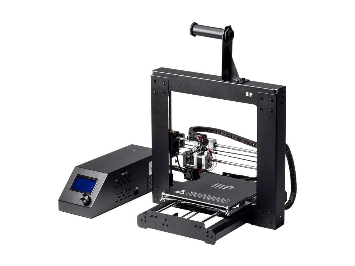 Monoprice Maker Select 3D Printer V2 $279.99 AC + tax and shipping, 6/30 only