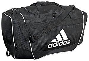 adidas Defender II Duffel Bag - $22.49 - Amazon prime