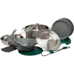 Stanley Adventure Base Camp 19 Piece Cookset $47.93