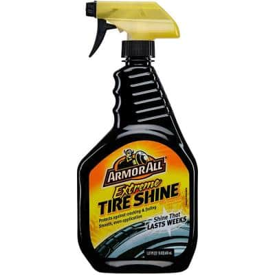 Various Car Care Products (Meguiars, Armor All, Etc.) 75% Off at Home Depot B&M, YMMV