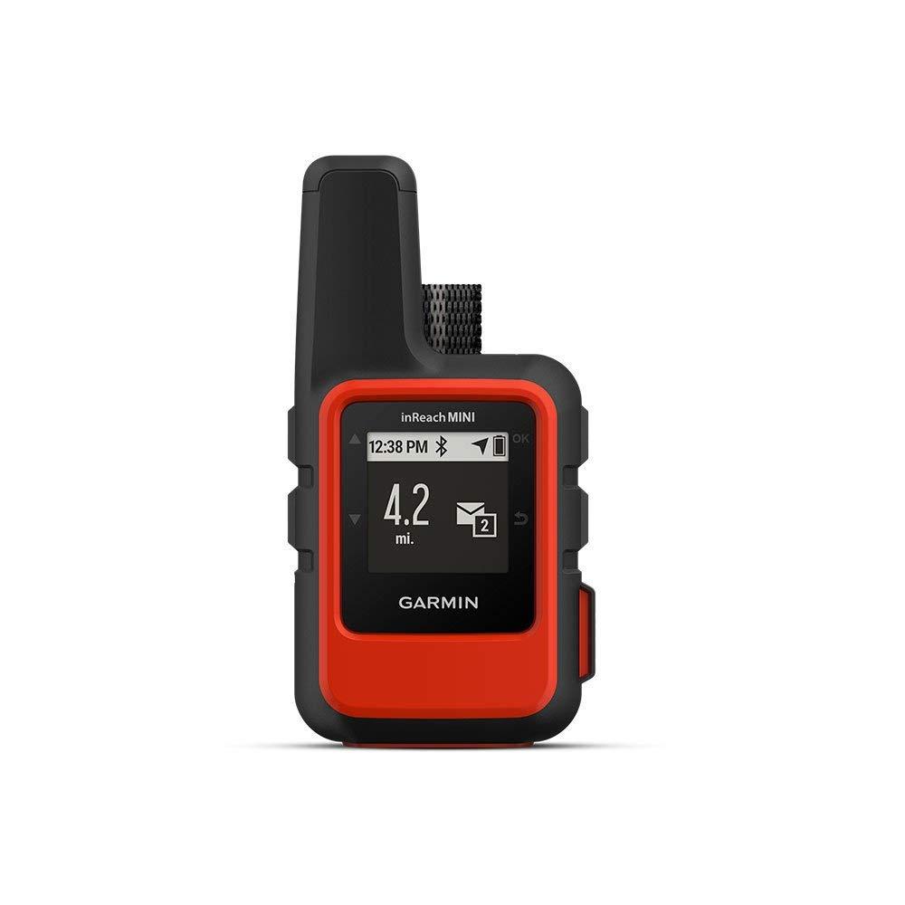 Garmin Inreach Mini GPS Satellite Messager $269.49
