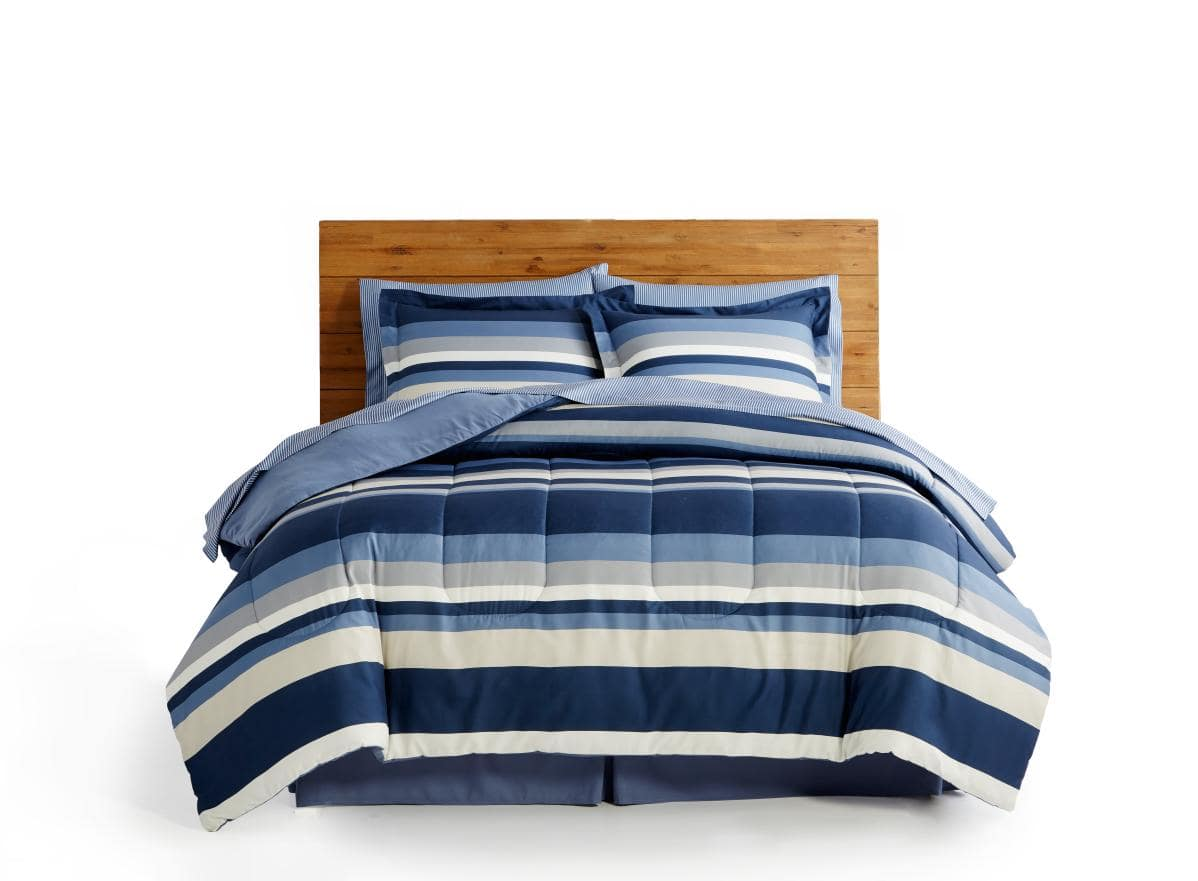 Simple  Thread Count Pc Sheet Set or Entire Stock PC Bed Ensembles