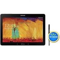 "Walmart Deal: Samsung Galaxy Note 10.1"" Tablet 32GB Memory (2014) Refurbished $430.00 shipped"
