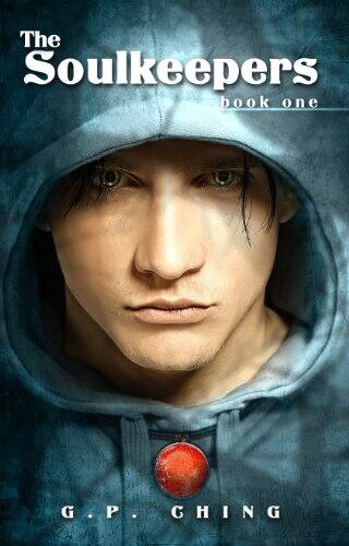 FREE Teen & Yound Adult's Kindle Ebook: The Soulkeepers (The Soulkeepers Series Book 1)