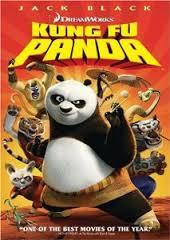 Free Kung Fu Panda Digital Copy with Amazon Purchase