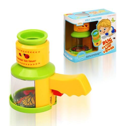 50% Off QuadPro Bug Catcher and Viewer for Kids $8.99