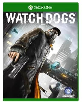 Watchdogs 6.99 Microsoft sale for Xbox one