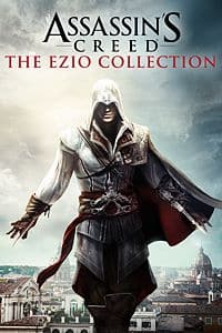 Xbox Live Gold: Assassin's Creed The Ezio Collection (Xbox One Digital Download) $10