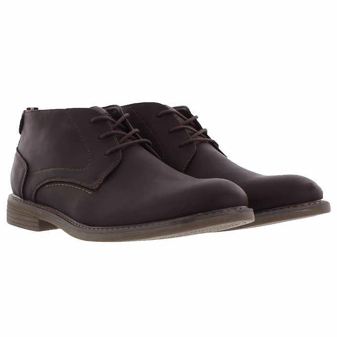 Costco Izod Men's Chukka Boot $19.97