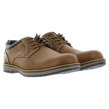 Izod Men's Casual Lace Up Shoe - $10