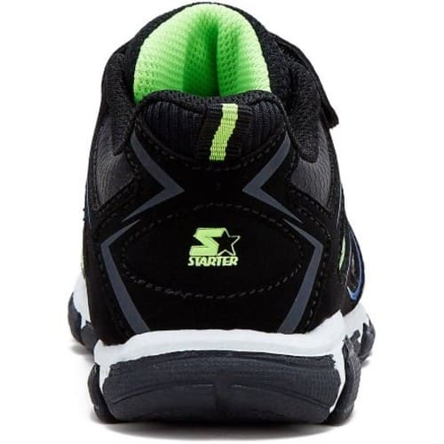 Starter Toddler Boys' Two Strap Athletic Shoe for 6.88