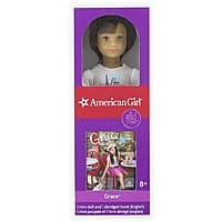 Amazon Deal: Preorder 2015 American Girl Mini-Doll of the Year (Grace) $14.99 on Amazon (reg $22-24)