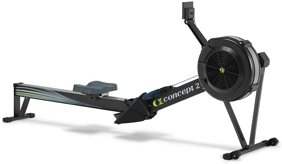 Amazon.com : Concept2 Model D Indoor Rowing Machine with PM5 Performance Monitor, Black : Sports & Outdoors $945