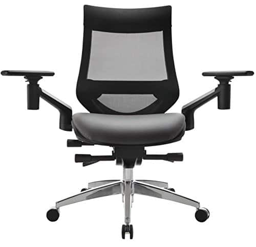 WorkPro 1500 series Bonded Leather Chair for $157.49 +tax at office depot & office max B&M