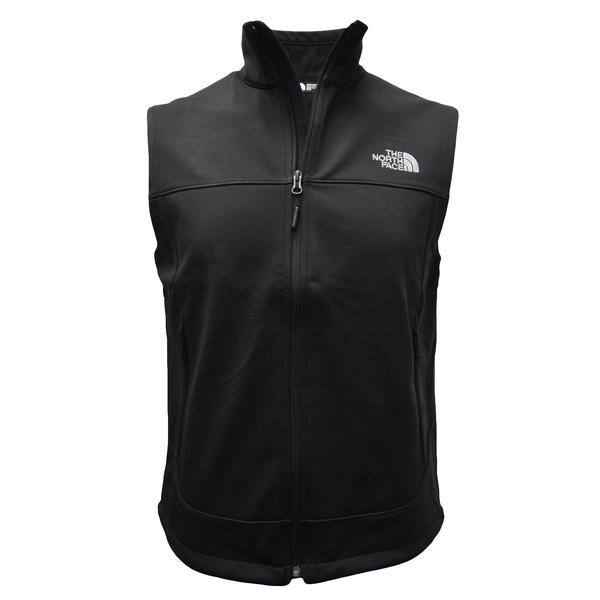 The North Face Men's Canyonwall Vest for $44 +Free Shipping