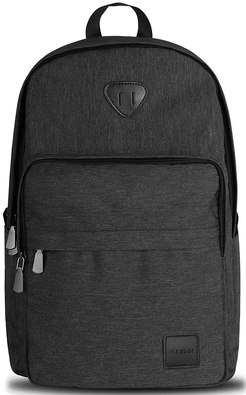 ibagbar Rucksack Laptop Bag Travel Backpack (Various colors) $13.51 @ Amazon